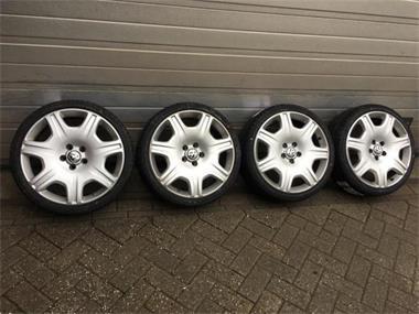 19 Inc Bentley Velgen Vw Caddy Golf 5 6 7 Scirocco