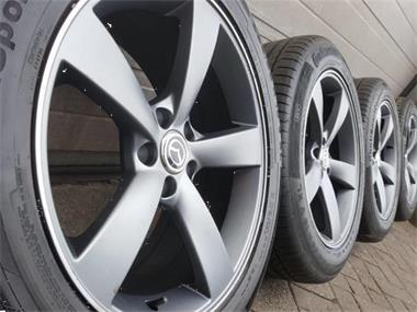 19 Inch Mazda 6 Cx3 Cx5 Cx7 Velgen Winterbanden