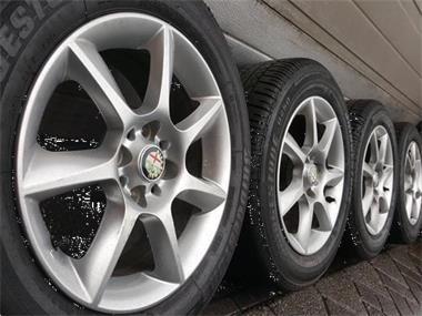 15 Inch Alfa Romeo Mito Sport 146 Junior Velgen 7m