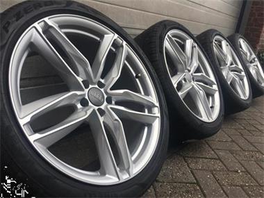 21 S Line Audi A6 S6 Allroad A7 S7 A8 S8 Velgen